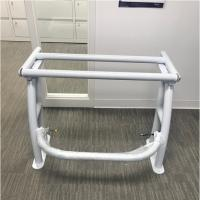 Cheap High Strength Large Aluminium Chair Base Spray White For Fishing Boat for sale