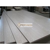 Cheap Okoume Face Poplar Core Plywood for Forniture /2mm-30mm/few splinter after cutting for sale