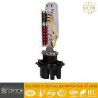 Waterproofing Adss Outdoor Fiber Enclosure Cable Joint Connector 96 Cores