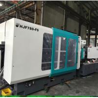 Cheap Energy Saving Injection Plastic Moulding Machine 780 Ton For Making Plastic Crate for sale