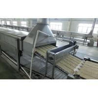 Cheap Automatic Non-Fried Instant Noodle Making Machine Production Line for sale