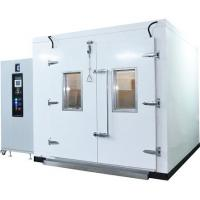 Cheap Temperature And Humidity Environmental Test Chamber  / Walk In Cooling Room for sale