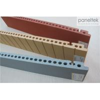 Building Materials Terracotta Facade Cladding With Frost - Resistance