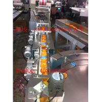 Buy cheap automatic snacks horizontal pillow packaging machine from wholesalers