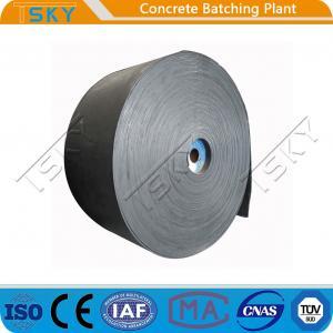 Cheap Cotton Canvas Fabric Conveyor Belts Textile Rubber Conveyor Belt for sale
