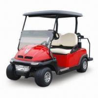 China Electric Golf Car Battery, with Capacity of 120/48Ah on sale