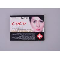 Buy cheap Topical Numbing Cream / Topical Anesthetic Cream For Permanent Makeup Tattoo from wholesalers