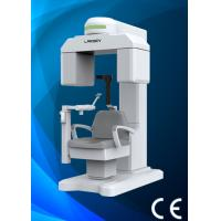 Cheap Upgradable 3D dental x rays panoramic / cone beam imaging in dentistry for sale
