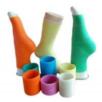 Cheap China Factory High Quality Synthetic casting Tape Fiber Glass casting bandage Polyester Cast Bandage for sale