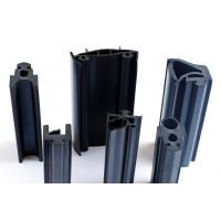 Cheap Rail Vehicle Rubber Parts Seal Co-extruded with sponge and steel spine for sale