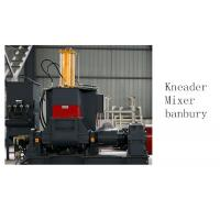 Cheap Front / Back Feeding Plastic Rubber Kneader Machine For Mixer for sale