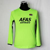 Cheap ECO Friendly Football Team Shirts , Quick Dry Official Football Shirts for sale
