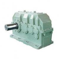 Cheap GH Series Vertical Input Rated Power 3500W Horizontal Output Hollow Shaft Gearbox for sale