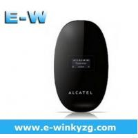 Cheap Alcatel One Touch Y580 21Mbps Wireless Router 3G Mini Wifi Hotspot 3g wifi router 2100 for sale
