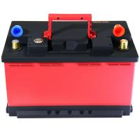 Quality LiFePO4 Charged Lithium Iron Phosphate Battery for Solar Car Audio RV Marine Off wholesale