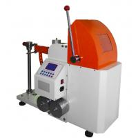 China Corrugated Board Package Testing Equipment for Puncture Resistance Test on sale