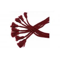 Cheap Fashionable Thin Elastic Cord String Rubber Stretch Cord Apparel Use for sale