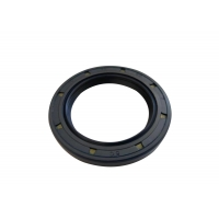 Buy cheap Mechanical Tractor Dust Proof Rubber 2.0g/Cm3 Nbr Oil Seal With Double Lip from wholesalers