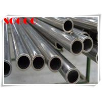 Cheap Alloy 59 , UNS 06059 Seamless Alloy Pipe , W.Nr.2.4605 Nickel Based Alloy for sale