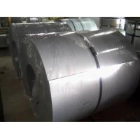 Buy cheap SGCC Hot Dip Galvanized Steel Coil With EN Standard For Outside Walls from wholesalers