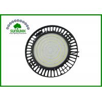 Cheap 95% Min Light Transmittance High Bay LED Lights With Patented Water Wave Lens for sale