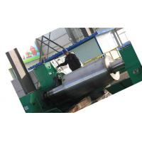 Cheap Professional Cast Iron Roller and Double Poured Cast Iron ICDP roll for rolling Mill for sale