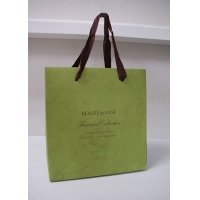 Cheap Biodegradable 5.25x3x8.5inches Small Kraft Gift Bags for sale
