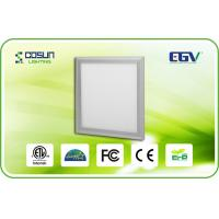 Buy cheap 60Hz IP50 High Efficiency Square LED Downlight 40000h For Restaurant from wholesalers