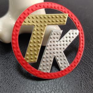 Cheap Custom Design Embossed Sticker 3d TPU Heat Transfer Label Logo Iron On Garment for sale