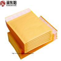 Cheap Plastic Material Poly Mailer Bags Gravure Printing Lightweight For Postage for sale