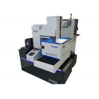 Cheap High Precision EDM Wire Cut Machine Automatic Machine Parameter 0.8um Surface Finishing for sale