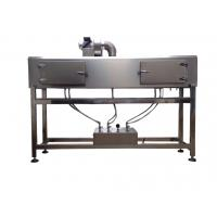 China heat shrink tunnel machines for shrink sleeves on sale
