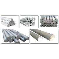 Cheap High Thermal 4032 T6 Aluminum Alloy Bar 0-6000mm Length Round Shape for sale