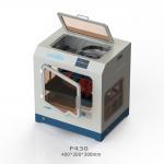 Cheap Industrial CreatBot 3d Printer PEEK Multifunction 3d Printer F430 For 3d Model Printing for sale
