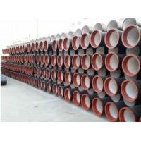 Cheap Ductile Iron Pipe(Tyton Joint or Push on Joint) for sale