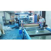 PET Sheet Extrusion Line Co Extruder Machine High Volume Output