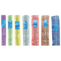 Cheap High Strength Round Sling with Different Color Indicate various capacity for sale