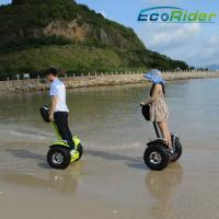 Cheap Self Balance Personal Transporter Scooter / Electric Off Road Scooters For Adults for sale