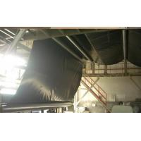 Cheap Shrimp Pond hdpe geomembrane price Waterproofing With UV Resistance for sale