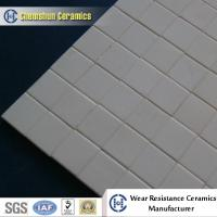 Cheap China Manufacturer Supplied Alumina Ceramic Hexagonal Sheet as Wear Resistant Liners for sale