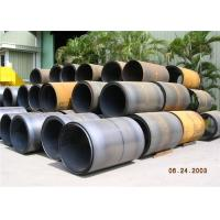 Construction Steel HRC Hot Rolled Coil , Hot Roll Steel Coil Q195 Q345 Q215 Manufactures