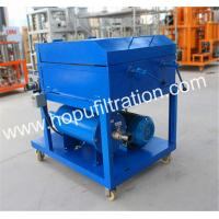 Cheap Movable Plate And Frame Oil Purifier,Press Paper Lube Oil Filtration Machine,impurities removal,easy operation, low cost for sale
