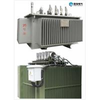 Cheap Safety Low Noise Power Transformer 6.6 KV - 200 KVA High Quality Material for sale