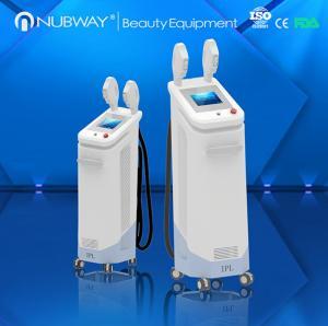 Cheap Beauty SHR IPL 2015 cheapest IPL machine price/multifunction laser beauty machine/SHR for sale