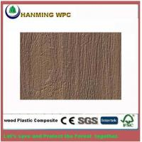 China What is the Co-extrusion WPC outdoor decking ?/ Better than traditional WPC decking on sale