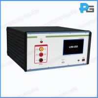 Buy cheap IEC255-5 12KV Impulse Withstand Voltage Generator with 1.2/50us Voltage Waveform from wholesalers