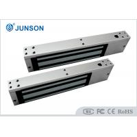Buy cheap Single Door Electromagnetic Lock 800lbs JS-350S Anodized Aluminum Surface With from wholesalers