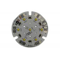 Cheap Luxeon C 7-UP LED Light Module with High Efficacy 117lm/W MCPCB Design for sale