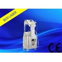 Quality Painless Jet Oxygen Facial Machine For Skin Rejuvenation , Wrinkle Removal wholesale