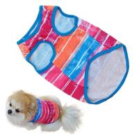 Cheap 2017 fashion new design Pet Puppy Summer Shirt Pet Clothes T Shirt for sale